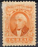 Stamp Mexico 1864 Mint Lot#41 - Mexique