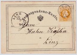 1871, Riedau, Ober Österreich , #7513 - 1850-1918 Imperium