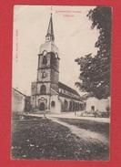 Lamarche  --  L Eglise - Lamarche