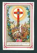 SIMBOLOGIA: LA CROCE-  E - PR - Mm. 70 X 106 - Religione & Esoterismo