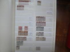 GRANDE-BRETAGNE 1880-1986 COLLECTION TRES AVANCEE DONT TIMBRES NEUFS ! A SAISIR !!! (1587) 2 KILOS 150 - Collezioni