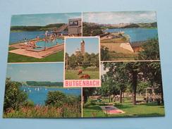 BUTGENBACH () Anno 19?? ( Zie Foto Voor Details ) !! - Bütgenbach