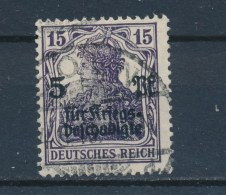 Duitse Rijk/German Empire/Empire Allemand/Deutsche Reich 1919 Mi: 106 Yt:  (Gebr/used/obl/o)(1282) - Allemagne
