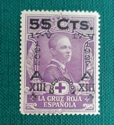 ESPAÑA 1927.-  EDIFIL 379 ** MNH  CV+120 EUROS
