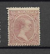 1889 MNG Spain