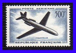 1957 - Francia - Sc. C 35 - MNH - FR-165