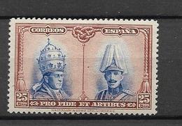 1928 MH Spain