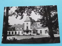 HENGELHOEF - Houthalen () Anno 1973 ( Zie Foto Voor Details ) - Houthalen-Helchteren