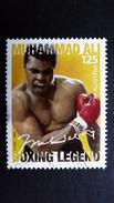 Österreich 2567 Oo/used, Muhammad Ali, Vormals Cassius Clay (1942-2016), Amerik. Box-Olympiasieger Und -Weltmeister - 2001-10 Afgestempeld