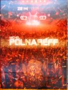 Coffret Michel Polnareff Double DVD ZE (RE) TOUR En Coffret De Luxe En édition Limitée - Musik-DVD's