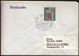 Germany Kiel 1963 / Sailing / Kieler Woche