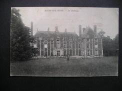 Rosny-sur-Seine.-Le Chateau 1905