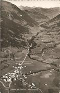 GSTEIG BEI GSTAAD - VUE AERIENNE - F. PICCOLO - VIAGGIATA 1953 - (rif. B62) - BE Berne