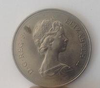 PM. 50. Mariage De Elisabeth Et Philippe. 1947-1972 - Royal/Of Nobility