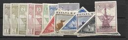 1930 MH Spain