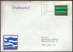 Germany Kiel 1977 / Sailing / Kieler Woche