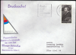 Germany Kiel 1978 / Sailing / Kieler Woche