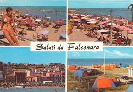 SALUTI DA FALCONARA - Italia