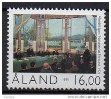 Aland - 1991 - Yvert N° 53 **