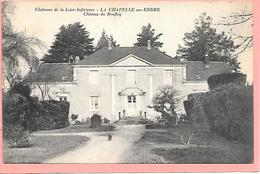 La Chapelle Sur Erdre - Chateau De Bouffay - Otros Municipios