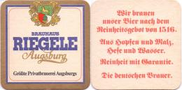 #D133-048 Viltje Riegele - Sous-bocks