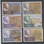 Grenade Grenadines Nobel