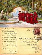 Italia Roma, Monte Picino ... XI699 - Education, Schools And Universities