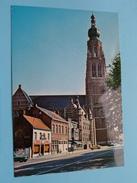 St. Katharinakerk / Anno 19?? ( Zie Foto Voor Details ) !! - Hoogstraten