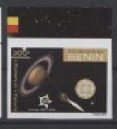 Benin 2005 Europa Space Imperf