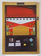 CASINO GAME - VIDEOLOTTERY VLT PACHINKO - KANSANTERVEYDELLE - FINLAND - Cartoline
