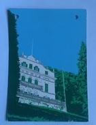LAGO MAGGIORE - STRESA - ALBERGO RISTORANTE DOMUS HOTEL (6575) - Verbania