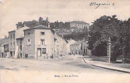 BRIEY - Rue Des Foires