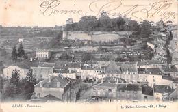 BRIEY - Panorama