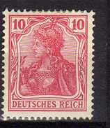 Deutsches Reich, 1902, Mi 71 * [180217L] - Nuevos