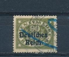 Duitse Rijk/German Empire/Empire Allemand/Deutsche Reich 1920 Mi: DM 45 Yt:  (Gebr/used/obl/o)(1300)