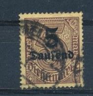 Duitse Rijk/German Empire/Empire Allemand/Deutsche Reich 1923 Mi: DM 89 Yt:  (Gebr/used/obl/o)(1302)