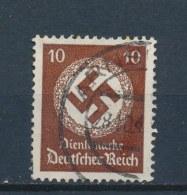 Duitse Rijk/German Empire/Empire Allemand/Deutsche Reich 1934 Mi: DM 137 Yt:  (Gebr/used/obl/o)(1308)