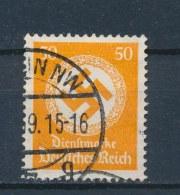 Duitse Rijk/German Empire/Empire Allemand/Deutsche Reich 1934 Mi: DM 143 Yt:  (Gebr/used/obl/o)(1309)