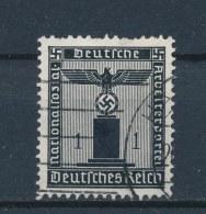 Duitse Rijk/German Empire/Empire Allemand/Deutsche Reich 1938 Mi: DM 144 Yt:  (Gebr/used/obl/o)(1310)