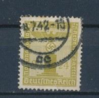 Duitse Rijk/German Empire/Empire Allemand/Deutsche Reich 1938 Mi: DM 152 Yt:  (Gebr/used/obl/o)(1311)