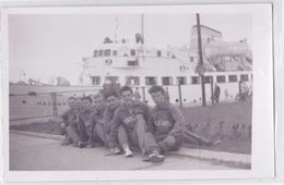 Lot 3 Original Photos, Yugoslavia National Team - Yugoslavia