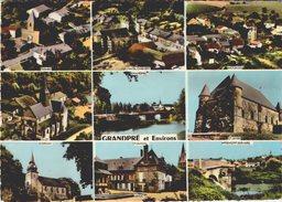 GRANDPRE  /    LOT  1766 - France