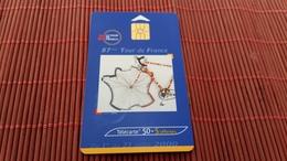 Phonecard Tour De France - Sport