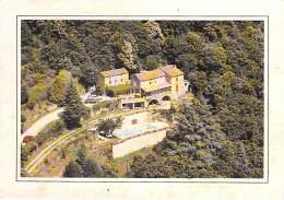 """30 - MANDAGOUT - LE VIGAN : Auberge """" LA BORIE """" - CPSM GF - Gard ( Restaurant ) - Le Vigan"""