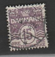 DANEMARK ,N°52