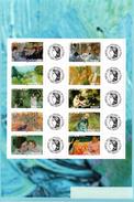 France. Bloc 3866a Timbres Personnalisés Année 2006 N**