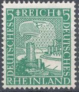 Stamp Germany 1925  MNH Lot#107
