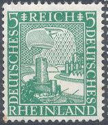 Stamp Germany 1925  MNH Lot#108