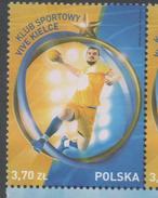 POLAND, 2016, MNH, SPORTS, HANDBALL, VIVE KIELCE CLUB,1v - Handball