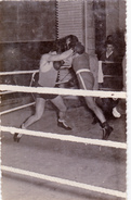 Boxing Match - Boxe